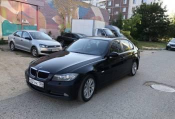 BMW 3 серия, 2008, kia optima комплектация престиж