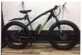 Велосипед складной, Барвиха