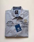 Китайские бренды молодежной одежды, новая рубашка lerros Германия, Мечетинская