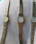 Часы, Ибреси