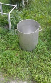 Бочка из нержавейки 50 литров