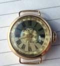Часы золотые, Казань
