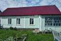 Дом 44. 8 м² на участке 29. 5 сот, Липецк