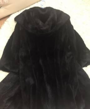 Шуба норковая Nafa Mink 52-54, женские костюмы боско спорт, Таврическое, цена: 45 000р.