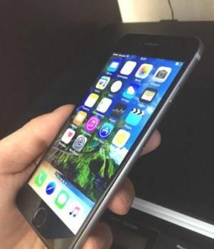 IPhone 6/64гб gray. Нет TouchID