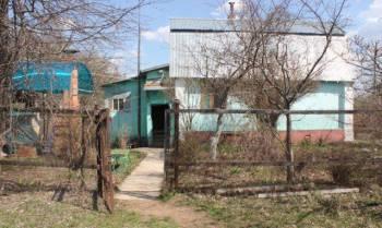 Дом 60 м² на участке 9 сот