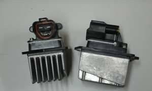 """Двигатель бмв 525 дизель, резистор """"Приора с отопителем Panasonic"""" 8127025"""