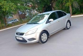Ford Focus, 2008, купить ниссан гтр 1500 л.с, Скопин, цена: 370 000р.