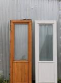Продам двери мало б/у, Переславль-Залесский
