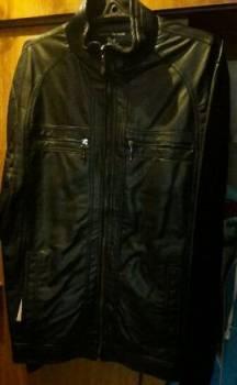 Костюм зимний tundra черно-серый canadian camper, кожаная куртка, Пермь, цена: 500р.