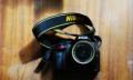 Nikon d5200 + nikkor 18-55 kit, Барнаул
