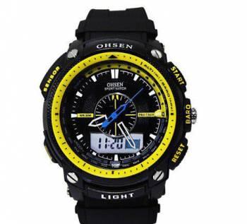 Новые часы ohsen, Суходол, цена: 1 199р.