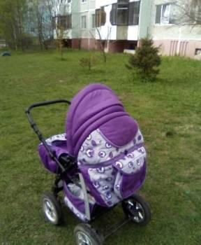Детская коляска, Кохма, цена: 3 000р.