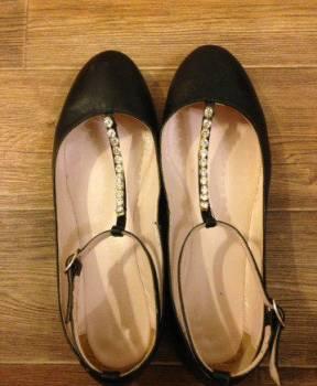 Туфли United Colors of Benetton 39 размер, обувь балдинини купить интернет, Большая Соснова, цена: 680р.
