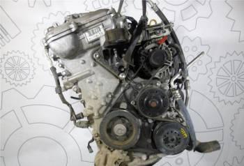 Мотор Toyota Auris E15 1ZR-FAE 1.6 Бензин, 2010, двигатель газ 40п, Иваново, цена: 71 700р.