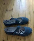 Туфли Estiva кожаные, на липучке, р.41, dolce and gabbana обувь, Брянск