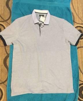 Мужские брюки манго, новая рубашка-поло мужская zara