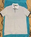 Мужские брюки манго, новая рубашка-поло мужская zara, Новосиньково