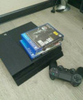 Sony PS4, Брянск