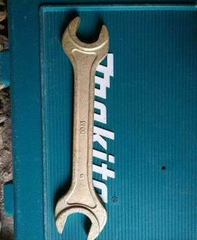 Ключ гаечный 32/36