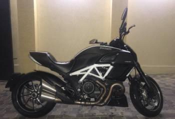 Двигатель для мототехники купить, ducati Diavel Carbon 2014