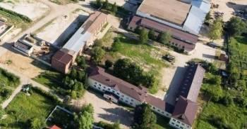 Производственные (складские) помещения, 143 м²