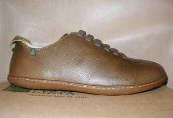 Кроссовки муж/жен El Naturalista Испания р.41(40, 5, каталог мужской обуви ральф рингер, Калуга, цена: 4 500р.