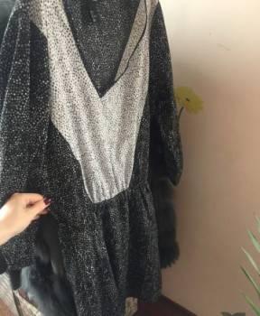 Одежда для танцев купить модные сестры, платье фирменное HM, Петра Дубрава, цена: 400р.