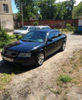 Audi A6, 2000, дэу нексия комплектация glx, Янтарный