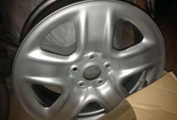 Диски хонда цивик купить, диск на рав 4, Кесова Гора, цена: не указана