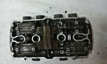 Гбц головка блока цилиндров, honda CB400 №93, мотозапчасти harley davidson