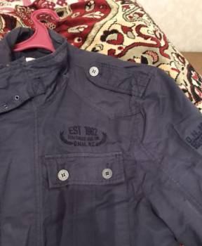 Куртка муж, мужская шуба с капюшоном, Буйнакск, цена: 2 000р.