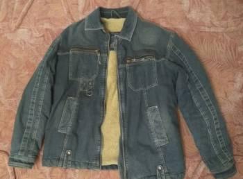 Куртка пуховая мужская nike alliance 550 heather print, джинсовая зимняя куртка, Тобольск, цена: 500р.