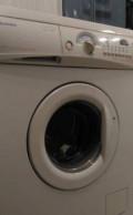 Стиральная машина Electrolux EWS 1046, Вожега