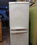Двухкамерный холодильник Pozis, Чебоксары