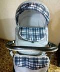 Детская коляска Indigo 2в 1, Рязань