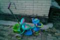 Детский велосипед, Таганрог