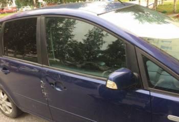Купить авто бу в россии частные объявления мазда, ford C-MAX, 2007, Нижневартовск, цена: 210 000р.