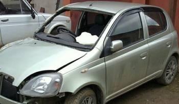Цена автомобиля chevrolet camaro, toyota Vitz, 2000, Краснозерское, цена: 40 000р.