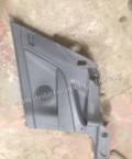 Обшивка задняя правая Опель Астра купе, кия сид 2008 года левая фара передний отражатель черный, Высокое