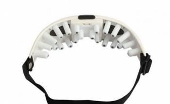 HealthyEyes - очки массажеры