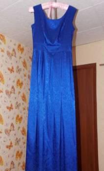 Одежда для женщин недорого, платье в пол - вечернее