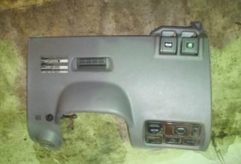 Импортный двигатель на ваз 2112, накладка декоративная Lexus LX 470 1998-2007, Челябинск, цена: 3 000р.