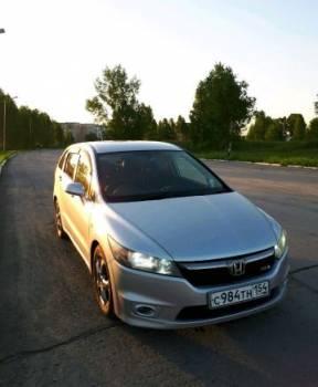 Honda Stream, 2006, kia rio sedan 2012 цена, Волгоград, цена: 570 000р.