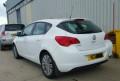 На авторазборе Opel Astra J 1, 6 лит A16XER АКПП, руль приора 1 купить, Волжск