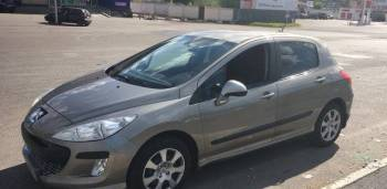 Peugeot 308, 2011, купить рено трафик опель виваро ниссан примастар, Учалы, цена: 320 000р.