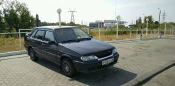 Тойота эстима эмина 1994 год, вАЗ 2115 Samara, 2003, Курск, цена: 85 000р.