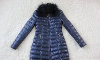 Пуховик Осень-Зима, итальянские свадебные платья фирмы, Бийск, цена: 3 500р.