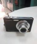Фотоаппарат lumix DMC-F2 тм10, Голышманово