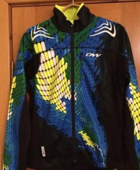 Куртка разминочная OW cata PRO, новая, Сегежа, цена: 5 890р.